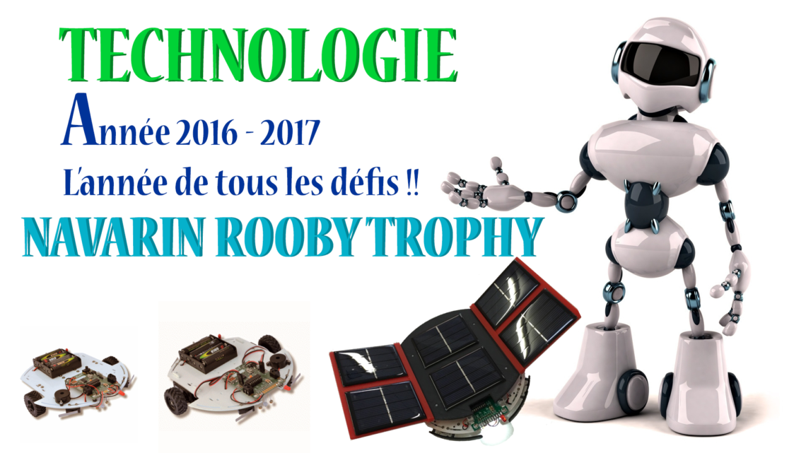3fe2   Technologie – collège Jean Rostand 79 Thouars