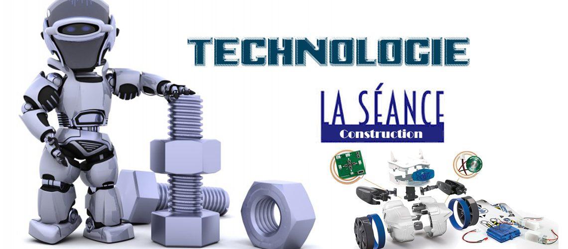 technologie 3eme