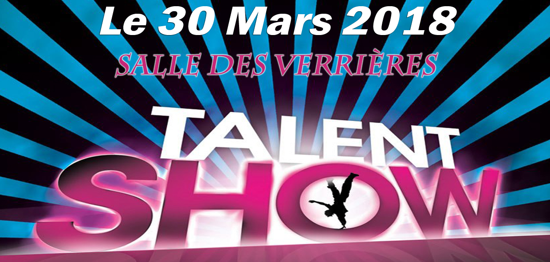 Talent Show 2018
