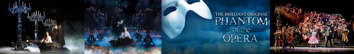 fantome opera