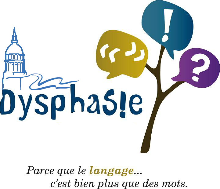 dysphasie logo